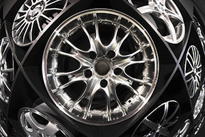 Automotive Group Wheels
