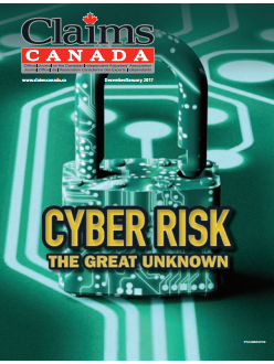 Claims Canada Magazine
