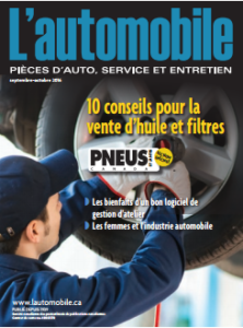 L'Automobile Cover