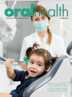 Oral Health Magazine