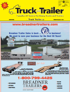 Truck and Trailer Magazine