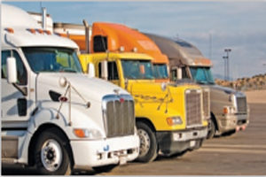Trucking Group