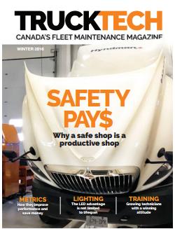 Truck Tech Magazine