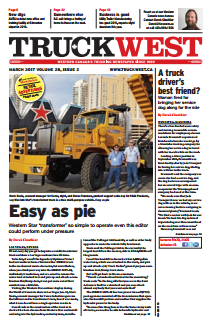 Truck West Publication