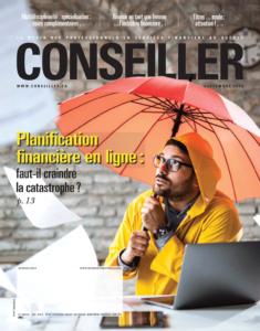 CONSEILLER